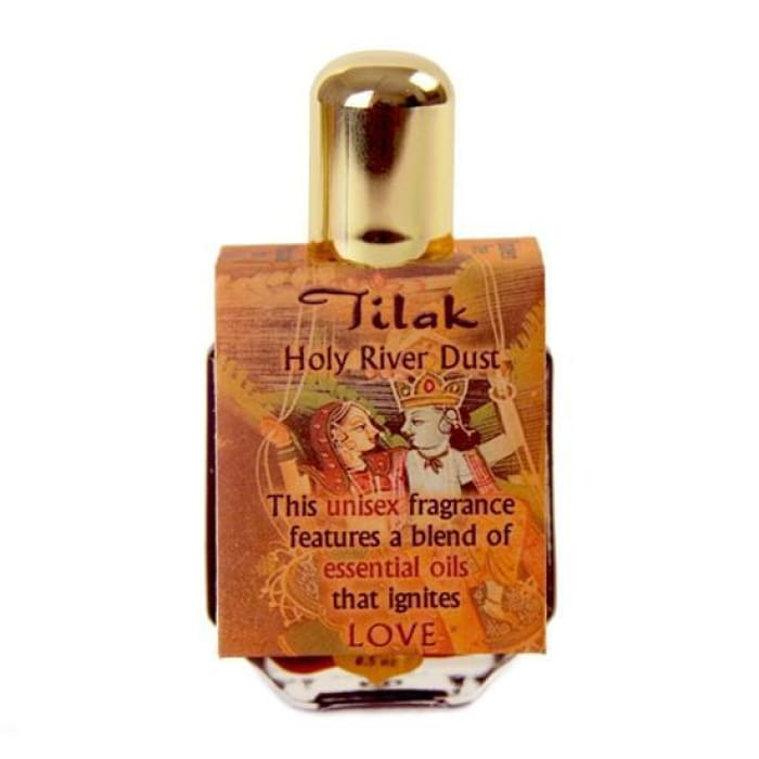 Perfume Attar Oil Tilak For Love - 0.5Oz