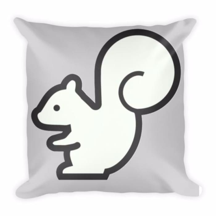 Pillow Risu - Home Décor