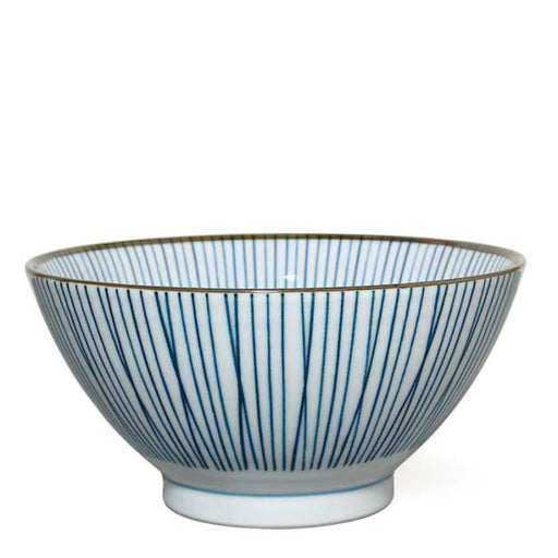 Sensuji Lines Bowl - Urban Treehouse