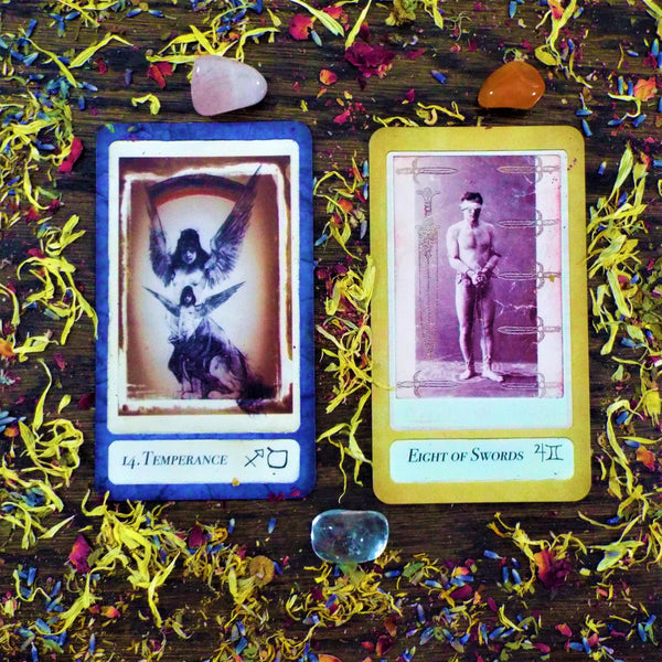 General Tarot Read Daily Energy Messages for all Signs