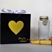 Teddy Bear Custom Message in a Bottle Personalized Keepsake - L&G Gifts and Goodies