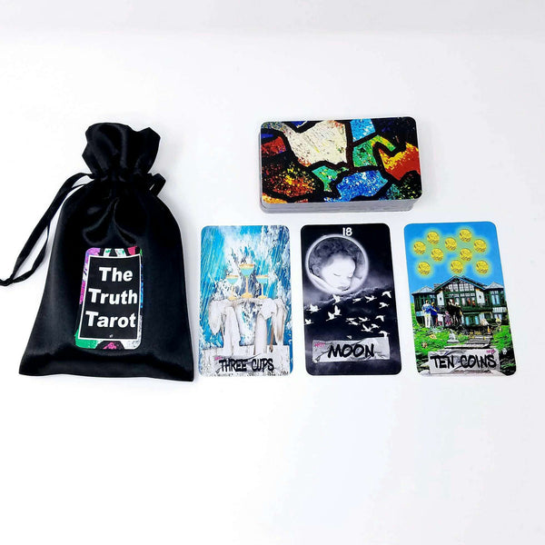The Truth Tarot - L&G Gifts and Goodies