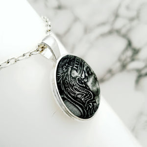 Ancient Times Necklace - L&G Gifts and Goodies