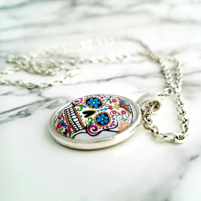 De Los Muertos Skeleton - L&G Gifts and Goodies