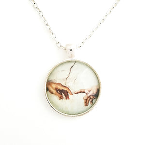 Creation of Adam Necklace - L&G Gifts and Goodies