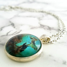 Nebula Necklace - L&G Gifts and Goodies