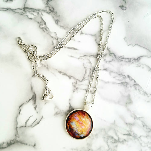 Color Mix Necklace - L&G Gifts and Goodies