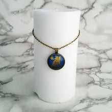 Virgo Zodiac Necklace - L&G Gifts and Goodies