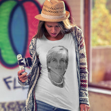 Princess Diana Tshirt - L&G Gifts and Goodies