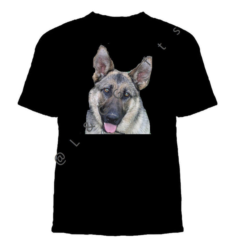 Dog Lover T shirt Clothing Apparel Graphic Design Unique Cool Tees ...