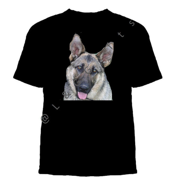 Dog Pet shirt with Custom Picture - L&G Gifts and Goodies