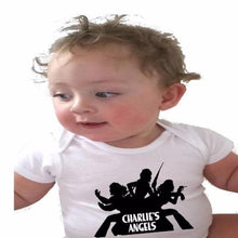 Charlies Angels Baby Bodysuit or Toddler tee - L&G Gifts and Goodies