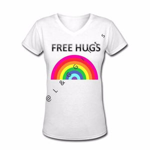 Gay Pride Tshirt, LGBT, Love is Love - L&G Gifts and Goodies