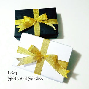 Bath Spa Gift BOX D - L&G Gifts and Goodies