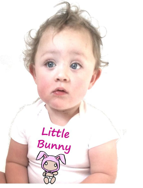 Baby Bunny outfit - L&G Gifts and Goodies