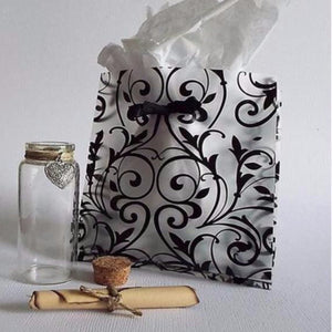 "Message in a Bottle Poem""An Entrapment"" - L&G Gifts and Goodies"