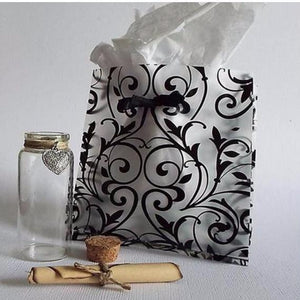 "Message in a Bottle Personalized Special Poem ""Forever and Always"" - L&G Gifts and Goodies"