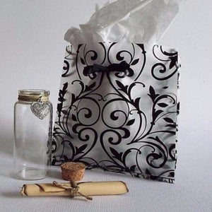 "Message in a Bottle Poem ""I Love You"" - L&G Gifts and Goodies"