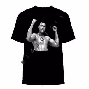 Muhammad Ali Tshirt - L&G Gifts and Goodies