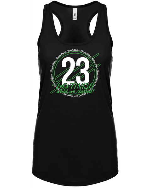 Power Cheer! Season 23 Tee or Tank