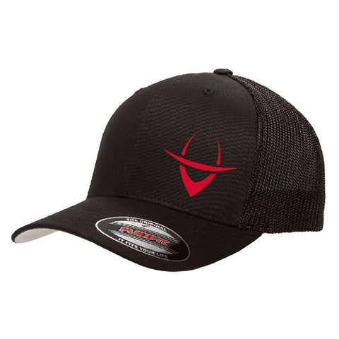 The Ironcowboy Mesh Trucker Hat
