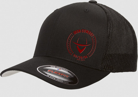 Commemorative Hat - Logo