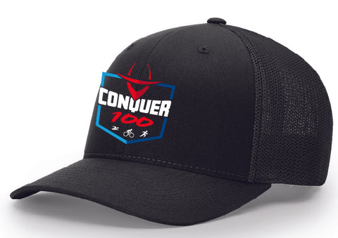 Conquer 100 Hat