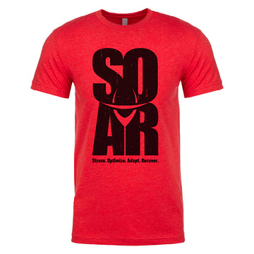 The Iron Cowboy Soar T-Shirt