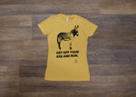 Women's Donkey Shirt