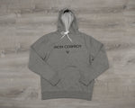 Light Weight Smoke Hoodie