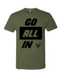 Forest Go All In Tee