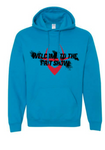 Welcome to the Grit Show Hoodie