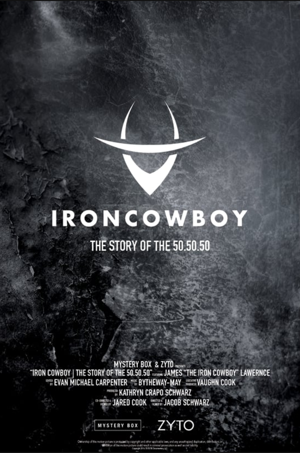IronCowboy Documentary