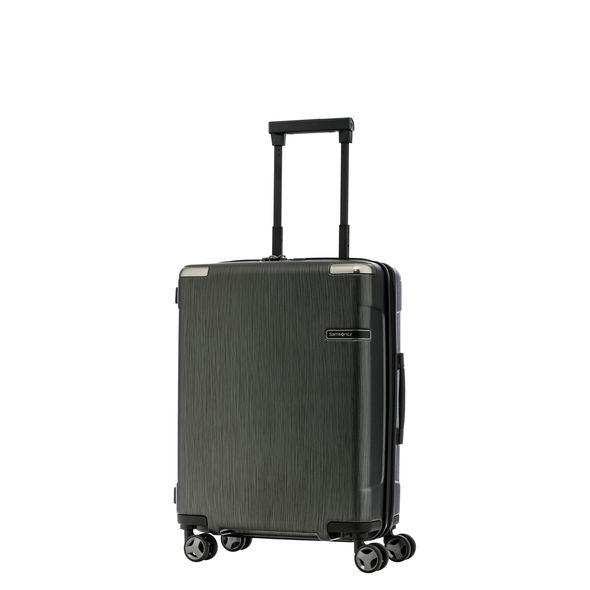 Evoa Spinner Carry On - Rose Gold 19""