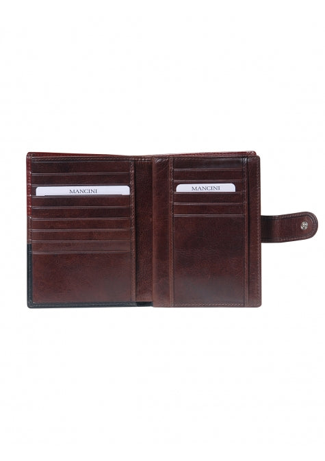 Nevada Passport Wallet