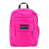 Big Student Backpack Ultra Pink