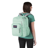 Big Student Backpack Brook Green