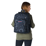 Big Student Backpack Star Map