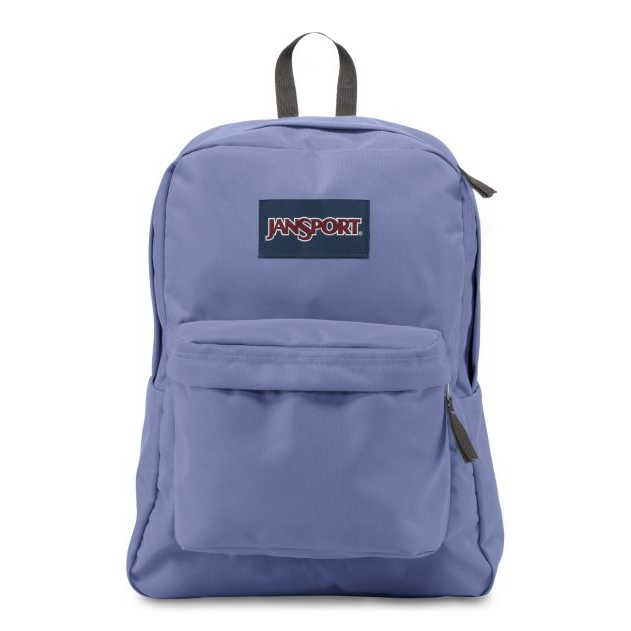 SuperBreak Backpack Bleached Denim