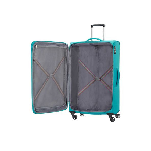 Bayview Carry On Spinner 21""