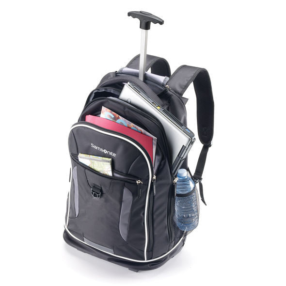 Campus Gear Wheeled Backpack