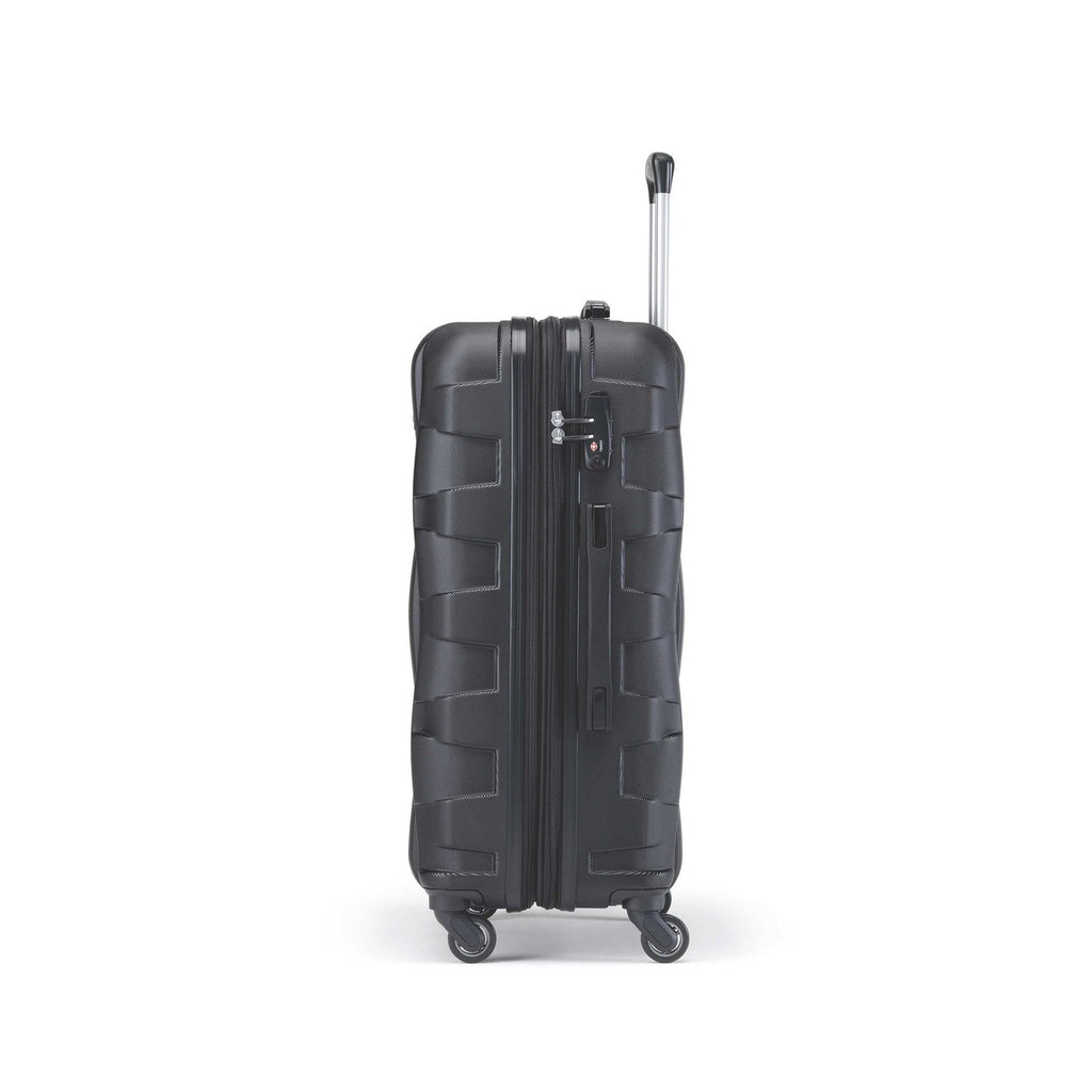 Prestige 3D Spinner Medium Luggage 26""