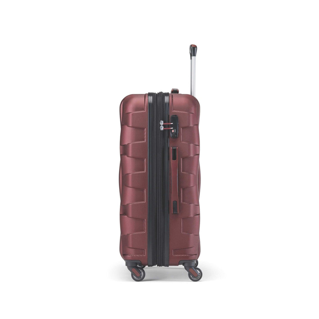 Prestige 3D Spinner Large Luggage 30""