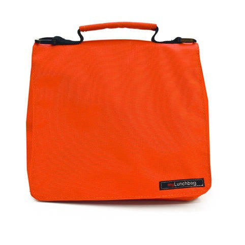 Smart Insulated Lunch Bag