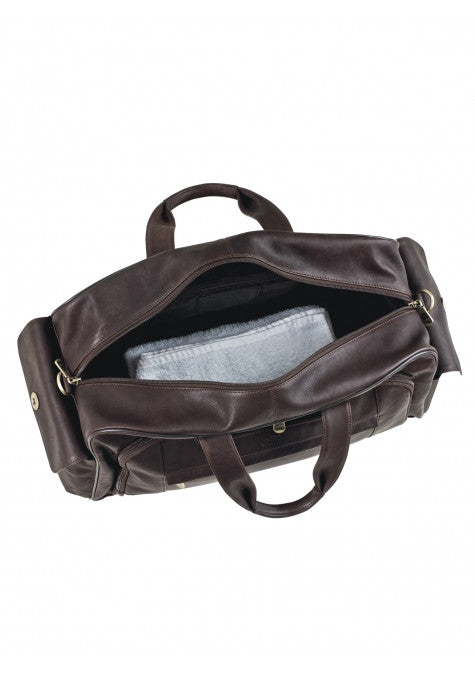 Colombian Carry-On Duffle Bag