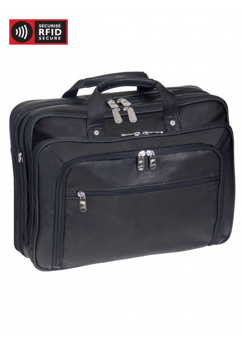 Colombian Checkpoint Friendly Briefcase