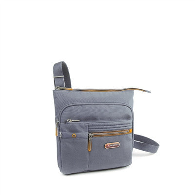 Forever Young Trim Taos Crossbody Handbag