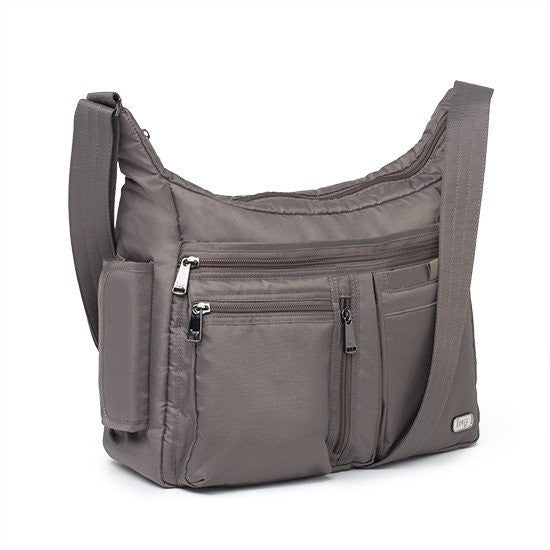 Infinity Double Dutch Cross-Body Bag