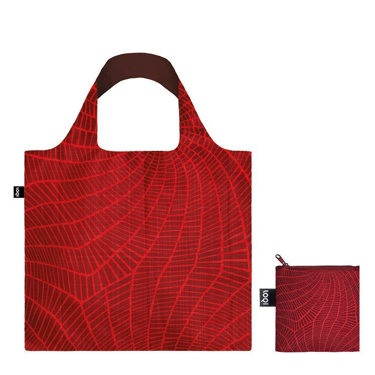 Elements Fire Foldable Bag with Zip Pouch
