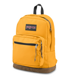 Right Pack Originals Backpack English Mustard